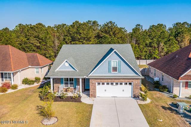 2128 Lapham Drive, Leland, NC 28451 (MLS #100265227) :: Stancill Realty Group