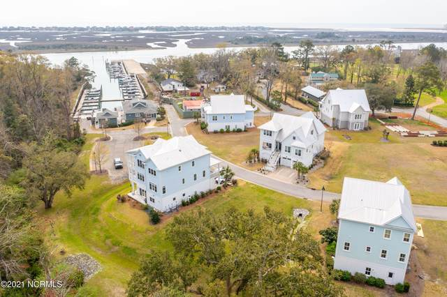 7417 Nautica Yacht Club Drive, Wilmington, NC 28411 (MLS #100265238) :: Barefoot-Chandler & Associates LLC