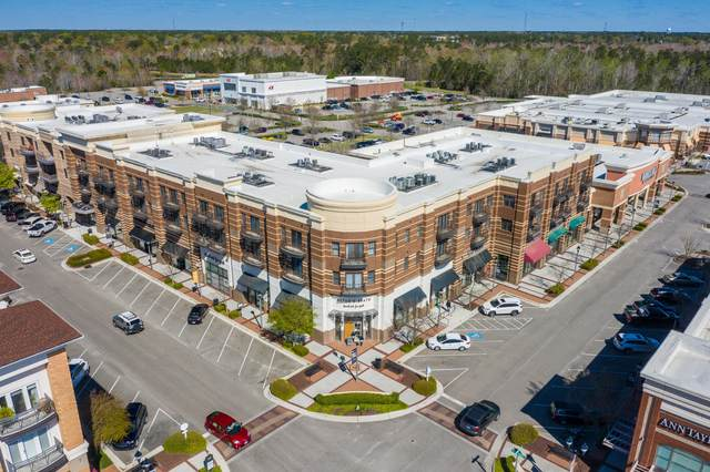 6831 Main Street #328, Wilmington, NC 28405 (MLS #100265257) :: RE/MAX Elite Realty Group