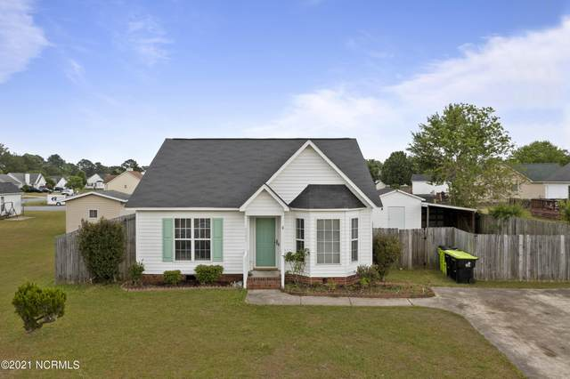 2385 Wedgewood Drive, Winterville, NC 28590 (MLS #100265261) :: The Oceanaire Realty