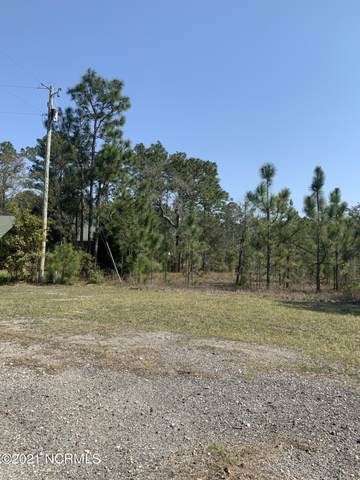 471 Virginia Drive, Southport, NC 28461 (MLS #100265273) :: Frost Real Estate Team