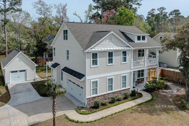 610 Rose Avenue, Wilmington, NC 28403 (MLS #100265283) :: The Legacy Team