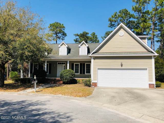 905 Upper Reach Drive, Wilmington, NC 28409 (MLS #100265287) :: Great Moves Realty