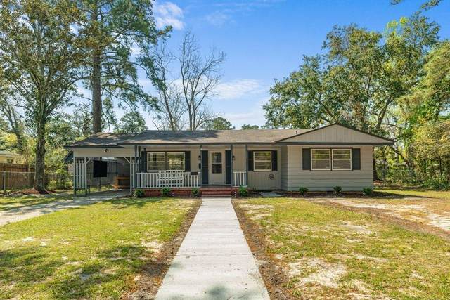 3508 Stratford Boulevard, Wilmington, NC 28403 (MLS #100265294) :: The Cheek Team