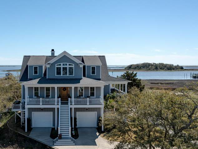 234 Windy Hills Drive, Wilmington, NC 28409 (MLS #100265307) :: Vance Young and Associates