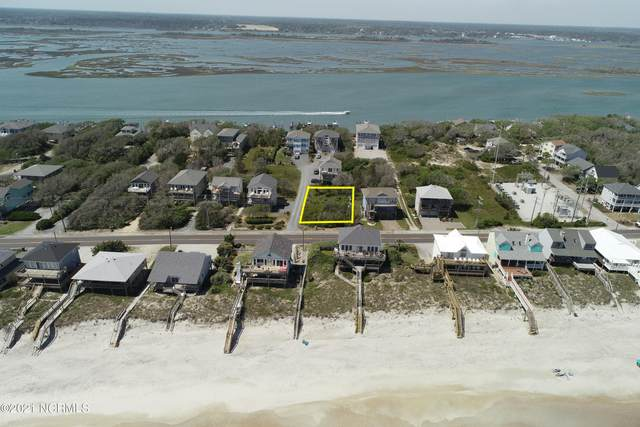 516 N Anderson Boulevard, Topsail Beach, NC 28445 (MLS #100265310) :: Vance Young and Associates