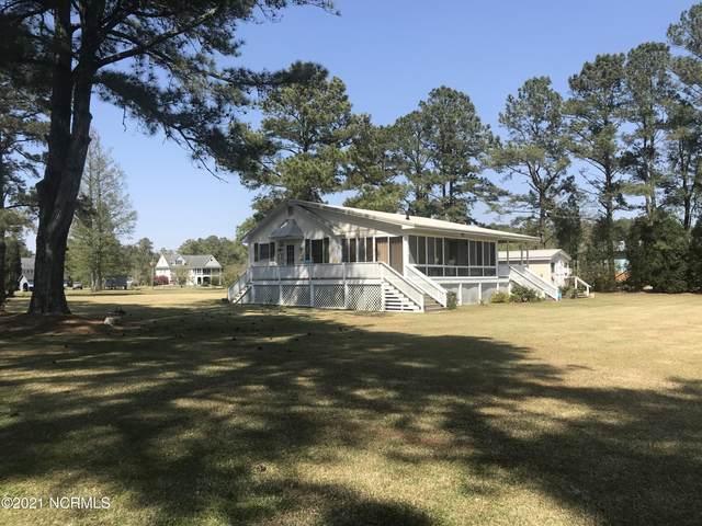 36 Oland Drive, Belhaven, NC 27810 (MLS #100265352) :: David Cummings Real Estate Team