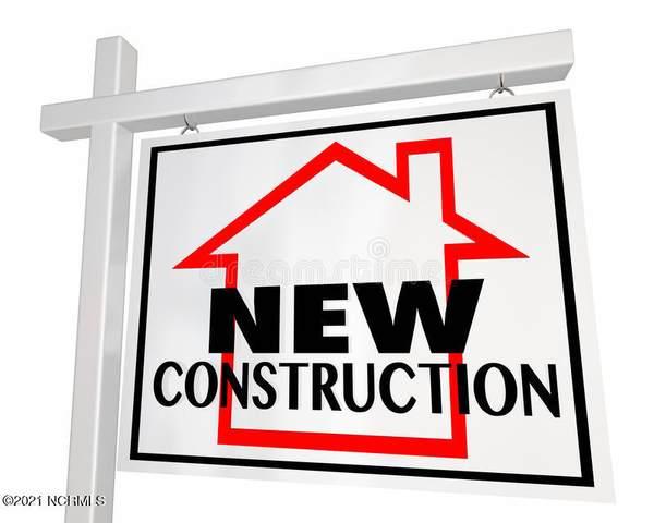 Lot 61 Dunridge Lane, Sims, NC 27880 (MLS #100265359) :: Castro Real Estate Team