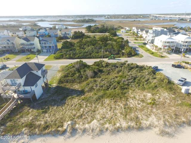 107 Charlotte Avenue, Surf City, NC 28445 (MLS #100265365) :: RE/MAX Elite Realty Group