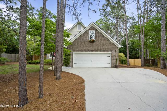 7525 Champlain Drive, Wilmington, NC 28412 (MLS #100265368) :: Great Moves Realty
