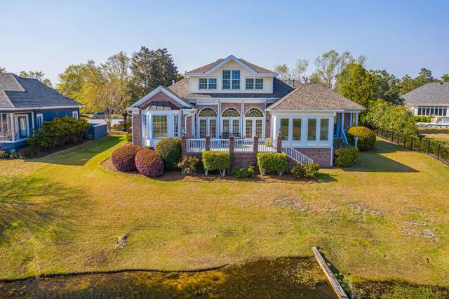 817 Fox Ridge Lane, Wilmington, NC 28405 (MLS #100265382) :: Coldwell Banker Sea Coast Advantage