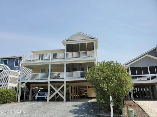 403 28th Street, Sunset Beach, NC 28468 (MLS #100265404) :: CENTURY 21 Sweyer & Associates