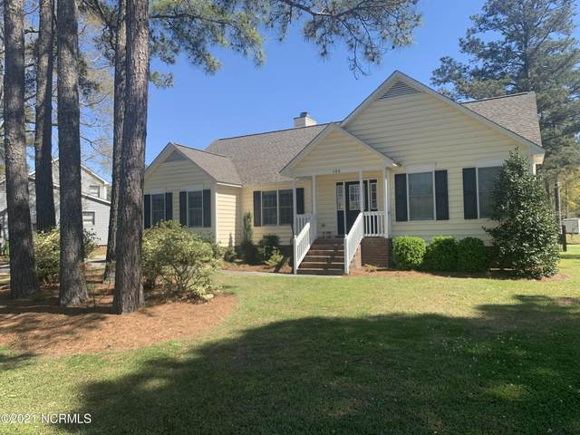 103 Portside Lane, New Bern, NC 28562 (MLS #100265406) :: Donna & Team New Bern