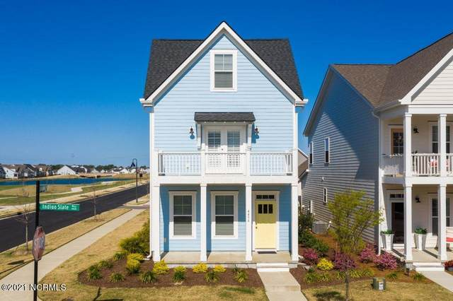 4456 Indigo Slate Way, Wilmington, NC 28412 (MLS #100265409) :: The Oceanaire Realty