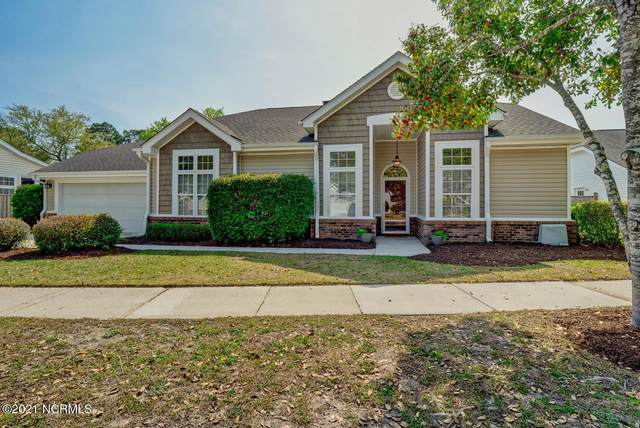 3818 Scots Place W, Wilmington, NC 28412 (MLS #100265411) :: RE/MAX Elite Realty Group