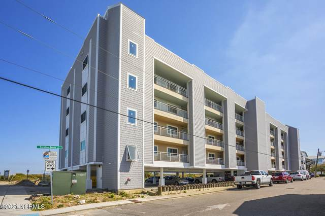 201 Carolina Beach Avenue S #207, Carolina Beach, NC 28428 (MLS #100265416) :: CENTURY 21 Sweyer & Associates