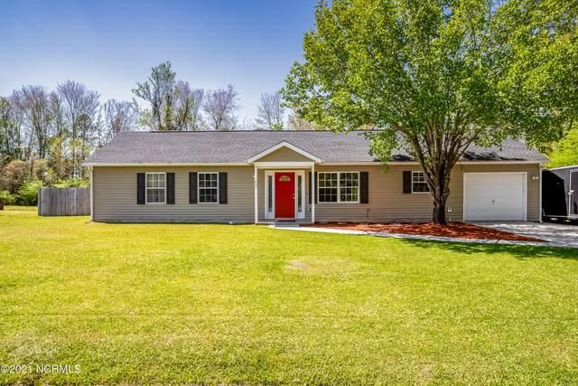 55 Riegel Drive, Hubert, NC 28539 (MLS #100265427) :: Lynda Haraway Group Real Estate