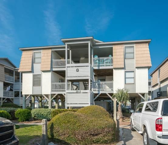 39 Ocean Isle West Boulevard G-2, Ocean Isle Beach, NC 28469 (MLS #100265428) :: CENTURY 21 Sweyer & Associates