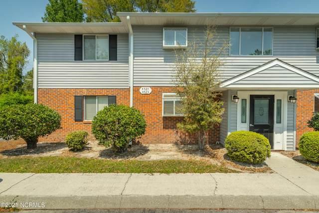 4523 Kimberly Way, Wilmington, NC 28403 (MLS #100265451) :: David Cummings Real Estate Team