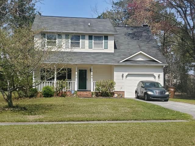 176 Baytree Drive, Jacksonville, NC 28546 (MLS #100265458) :: RE/MAX Elite Realty Group
