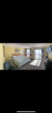 1521 Ocean Boulevard #311, Topsail Beach, NC 28445 (MLS #100265459) :: CENTURY 21 Sweyer & Associates