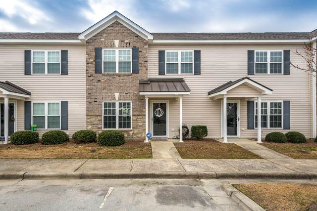 112 Chandler Drive C, Greenville, NC 27834 (MLS #100265463) :: RE/MAX Elite Realty Group