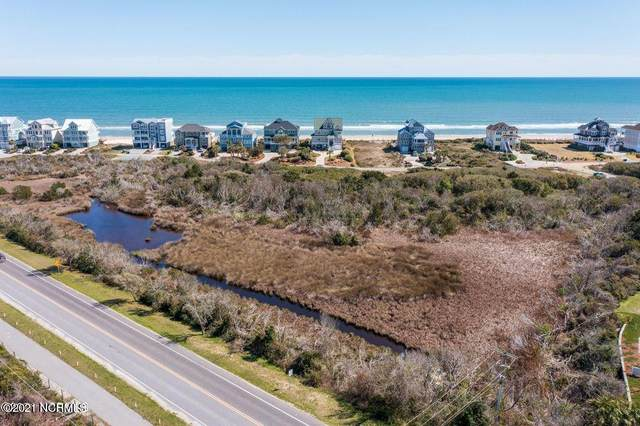 133 Oceanview Lane, North Topsail Beach, NC 28460 (MLS #100265465) :: Great Moves Realty