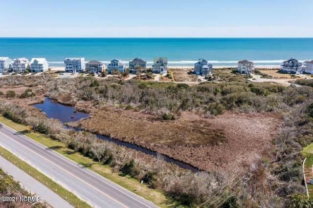 133 Oceanview Lane, North Topsail Beach, NC 28460 (MLS #100265465) :: RE/MAX Essential
