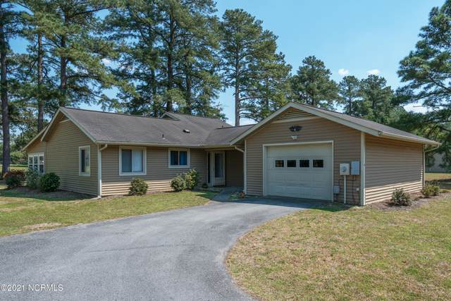 118 Wildwood Drive, New Bern, NC 28562 (MLS #100265467) :: Donna & Team New Bern