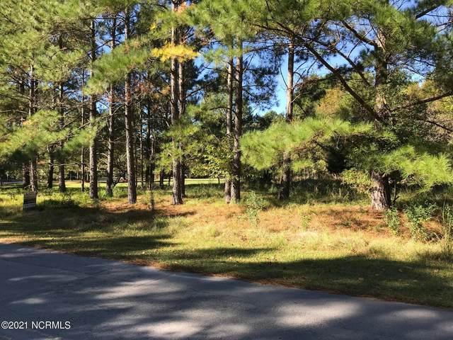 553 Arant Farm Road, Merritt, NC 28556 (MLS #100265470) :: Donna & Team New Bern