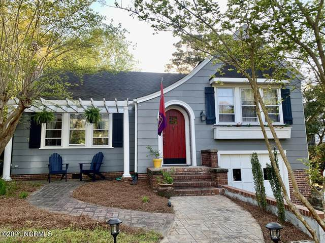 111 Borden Avenue, Wilmington, NC 28403 (MLS #100265472) :: The Cheek Team