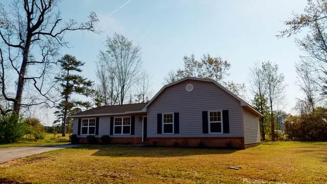 108 Mimosa Circle, Jacksonville, NC 28540 (MLS #100265474) :: CENTURY 21 Sweyer & Associates