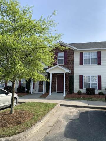1508 Manning Forest Drive C3, Greenville, NC 27834 (MLS #100265475) :: Stancill Realty Group