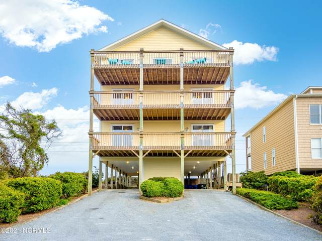 100 Oleander Court, Surf City, NC 28445 (MLS #100265480) :: Donna & Team New Bern