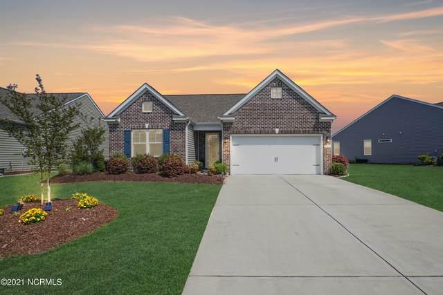 3088 Cedar Creek Lane, Carolina Shores, NC 28467 (MLS #100265486) :: CENTURY 21 Sweyer & Associates