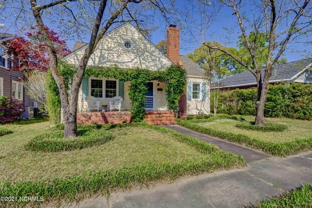 16 Brookwood Avenue, Wilmington, NC 28403 (MLS #100265487) :: David Cummings Real Estate Team