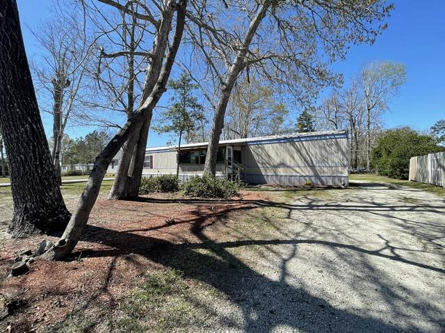118 Bayshore Drive, Cape Carteret, NC 28584 (MLS #100265491) :: David Cummings Real Estate Team