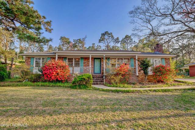 4302 Lockwood Drive, Wilmington, NC 28405 (MLS #100265492) :: Great Moves Realty