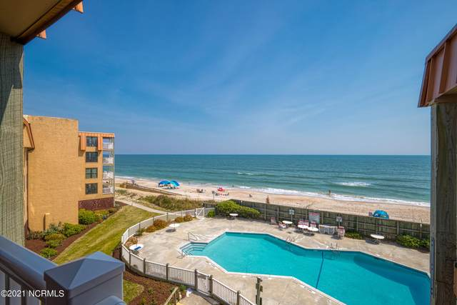 1840 New River Inlet Road Unit 2301, North Topsail Beach, NC 28460 (MLS #100265496) :: David Cummings Real Estate Team