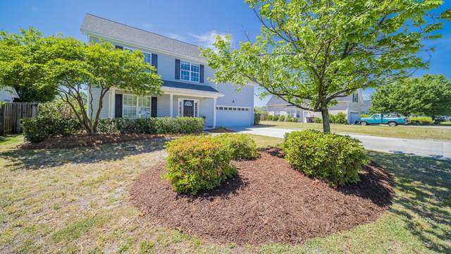 626 Laveen Way, Wilmington, NC 28412 (MLS #100265509) :: Great Moves Realty