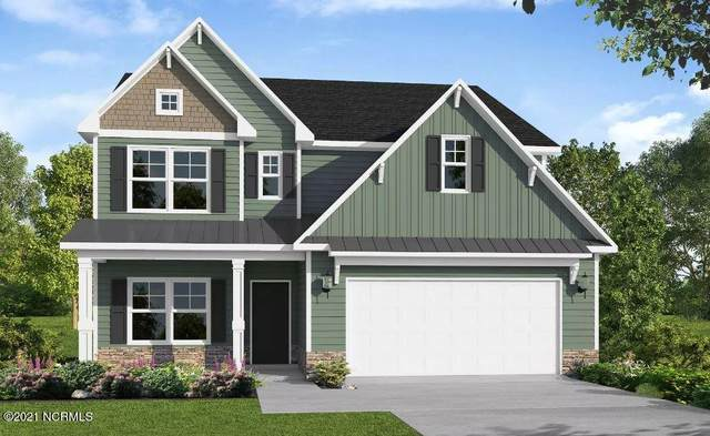 516 Holly Grove Drive, Winterville, NC 28590 (MLS #100265526) :: The Tingen Team- Berkshire Hathaway HomeServices Prime Properties