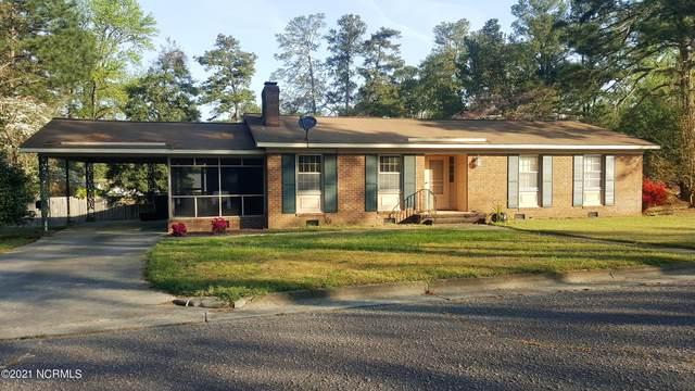 100 W Vance Street, Williamston, NC 27892 (MLS #100265528) :: The Cheek Team