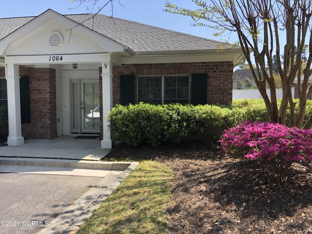 1064 Headwater Cove Lane 2C, Wilmington, NC 28403 (MLS #100265535) :: Frost Real Estate Team