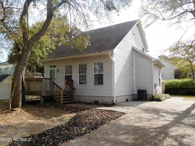 102 SW 28th Street, Oak Island, NC 28465 (MLS #100265540) :: Castro Real Estate Team