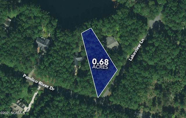 Lot 197 Lakeview Lane, Washington, NC 27889 (MLS #100265541) :: The Tingen Team- Berkshire Hathaway HomeServices Prime Properties
