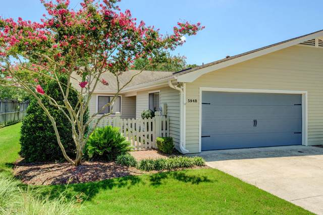 5948 Chester Street, Wilmington, NC 28405 (MLS #100265542) :: Stancill Realty Group