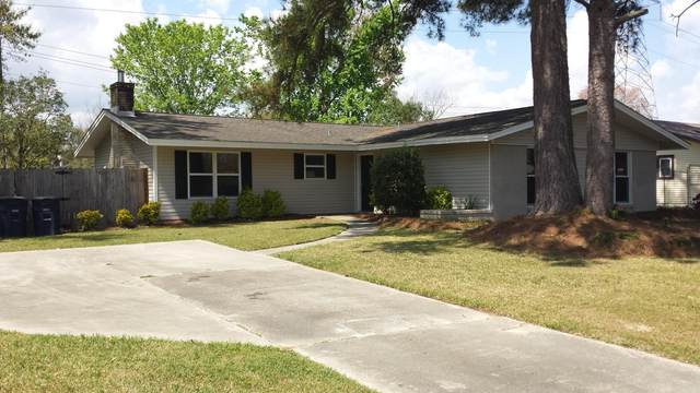 312 Estate Drive, Jacksonville, NC 28540 (MLS #100265546) :: CENTURY 21 Sweyer & Associates