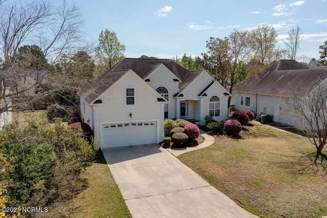 613 Barksdale Road, Wilmington, NC 28409 (MLS #100265563) :: RE/MAX Elite Realty Group