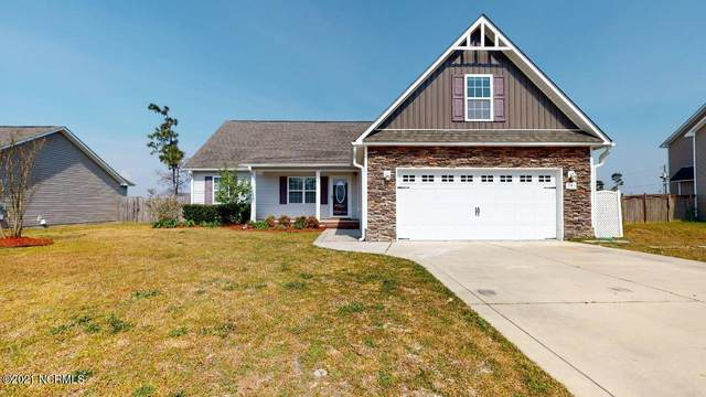 141 Rosemary Avenue, Hubert, NC 28539 (MLS #100265564) :: Coldwell Banker Sea Coast Advantage