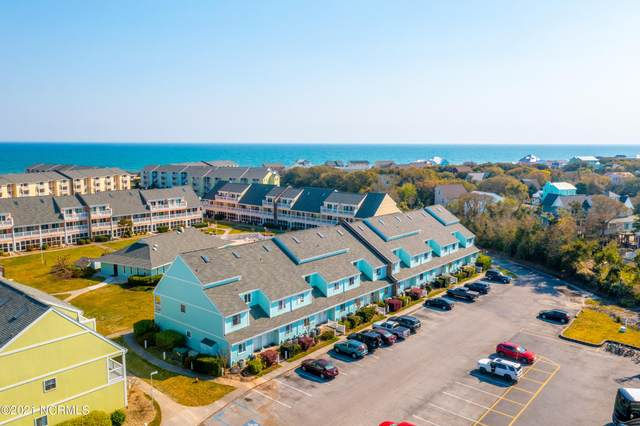 9201 Coast Guard Road G205, Emerald Isle, NC 28594 (MLS #100265565) :: David Cummings Real Estate Team